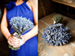 Beautiful wedding bouquet by The French Touch
